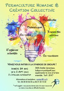 Atelier Intelligence Collective