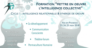 Intelligence relationnelle et synergie de groupe